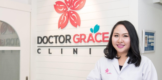 Doctor grace clinic